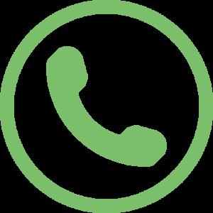 telefoongroen