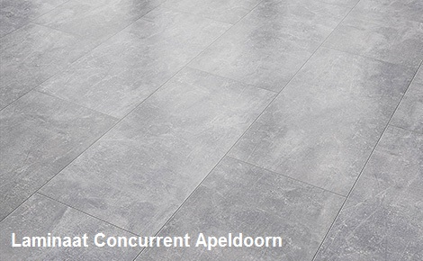 Laminaat Tegels Bruin : Visio grande beton grijs tegel laminaat mm dik