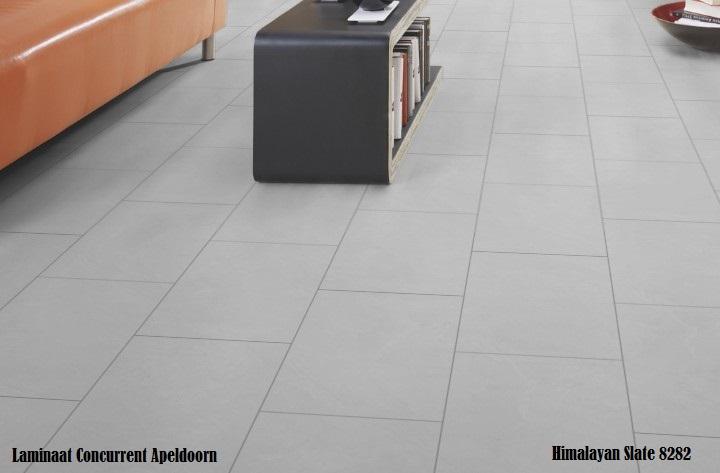 Himalayan slate 8282 stone impression classic wit grijs