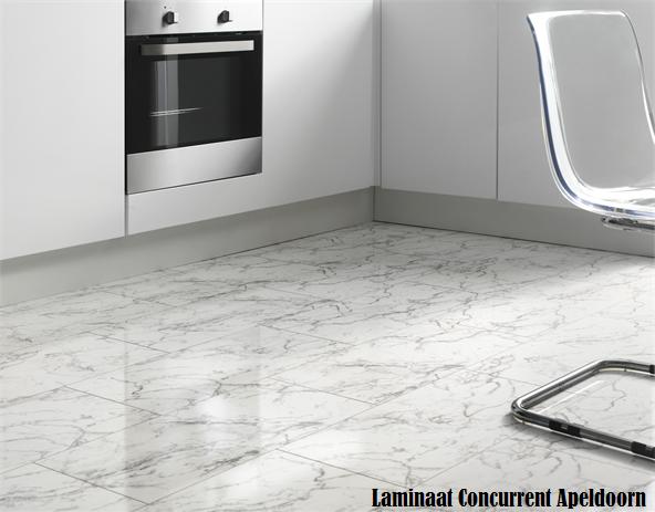 Tegel Laminaat Marmer : Hoogglans carrara marmor d tegel laminaat