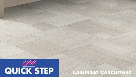 Quick u2013 step exquisa keramiek wit exq 1553 laminaat concurrent