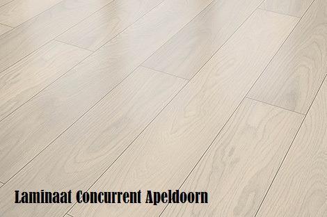Kunststof click laminaat laminaat en vloerverwarming een goede