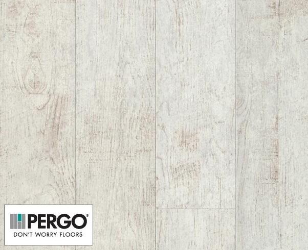 Pergo geloogd wit eiken 70204 u2013 0230 steigerhout laminaat laminaat