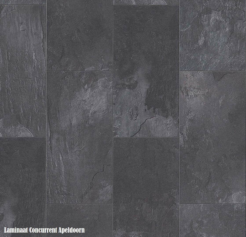 visio grande tegel laminaat oiled slate