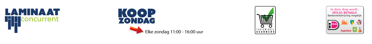 Laminaat Concurrent Logo