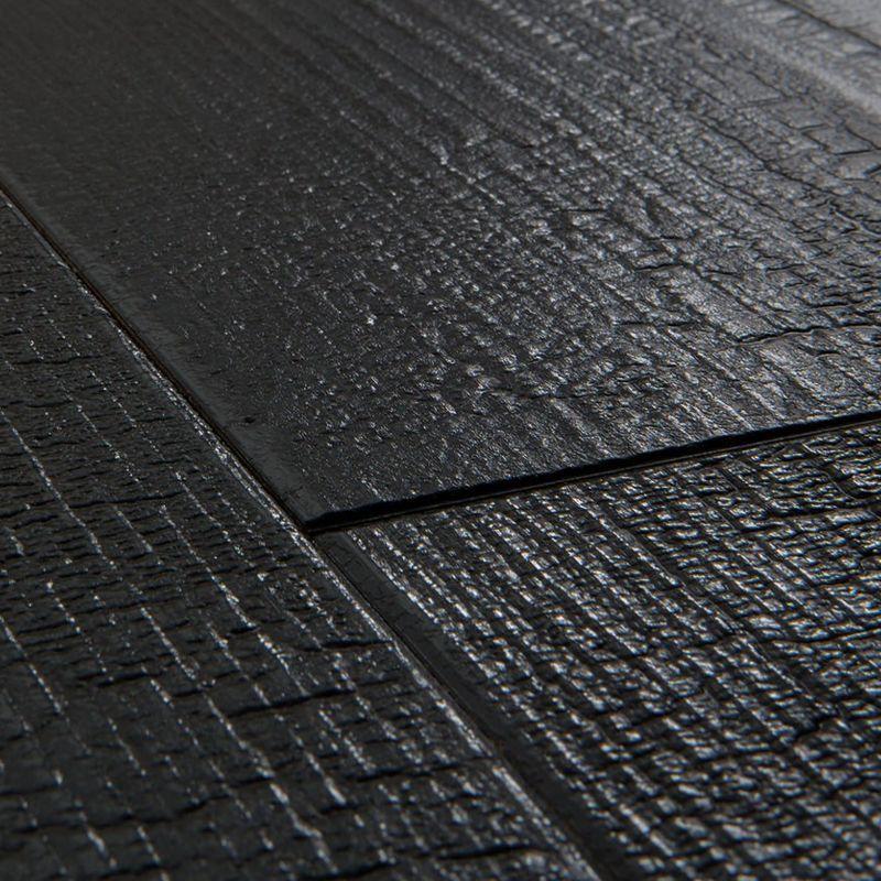 Quick Step Impressive Gebrande Planken IM 1859 Zwart