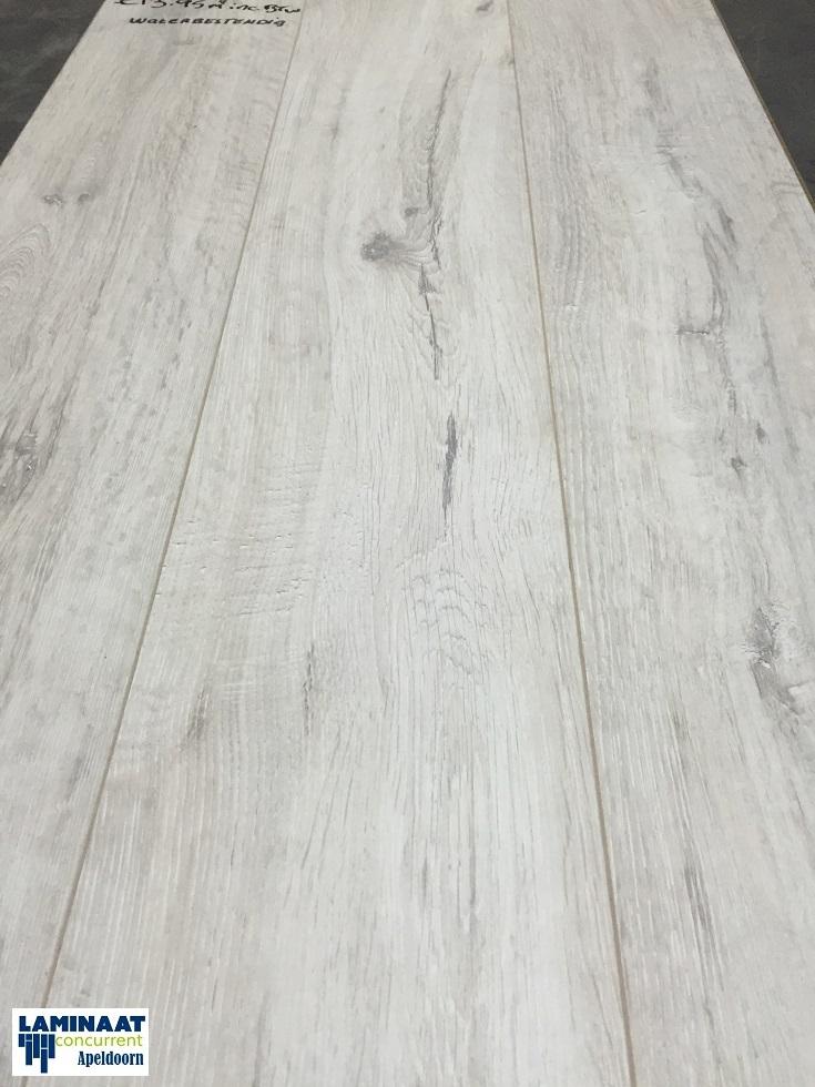 Witex Waterbestendig laminaat Salt Eik Beige