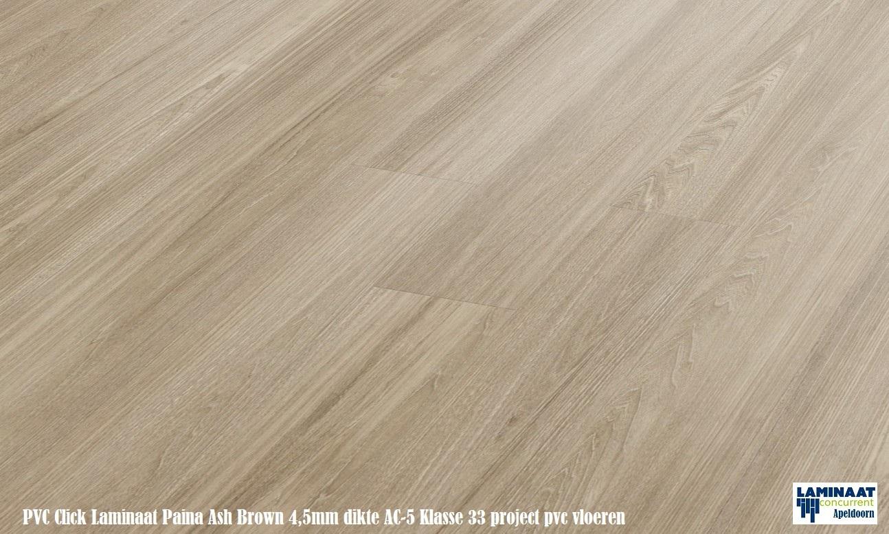 Kaindl pvc vinyl click vinyl laminaat fabrieksverkoop