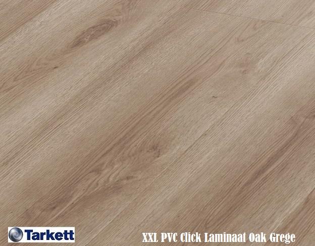 Tarkett xxl pvc laminaat oak grege cm cm brede