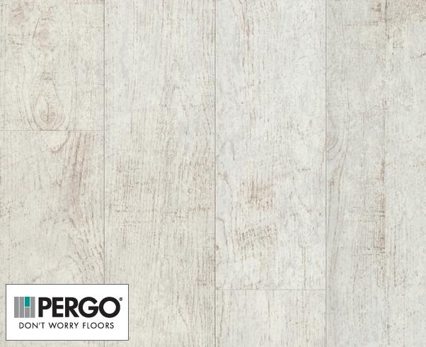 Wit Eiken Laminaat : 40 pak pergo geloogd wit eiken plank 70m2 = u20ac910 incl.btw 9mm dik 4v