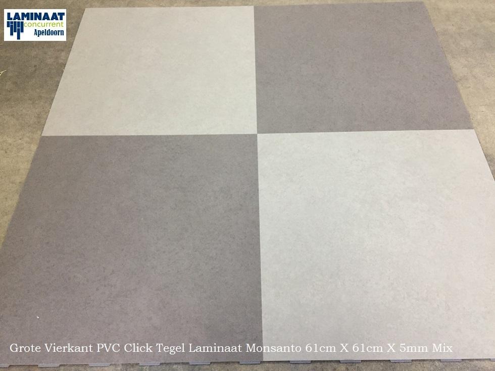 Pvc laminaat op plavuizen: vivafloors balance industrial concrete