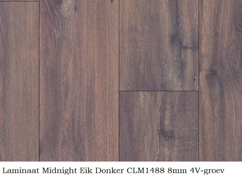 pergo Midnight eik Donker Clm1488 1