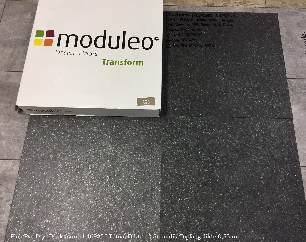 Plak vinyl tegels fantastisch tegels en laminaat ruime keus aan