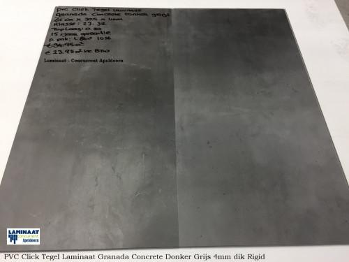 Betonlook Pvc Tegels : Pvc vloeren regge tegels vloeren