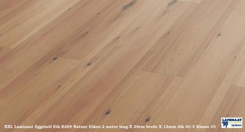 krono original laminaat Eggshell Oak K269 0-1