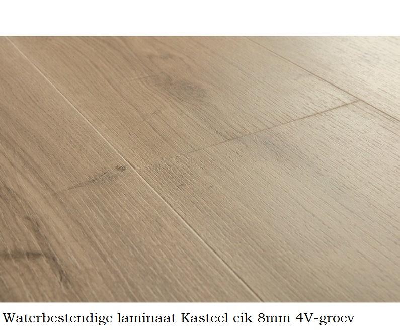 waterbestendig laminaat Kasteel Eik 8710 4
