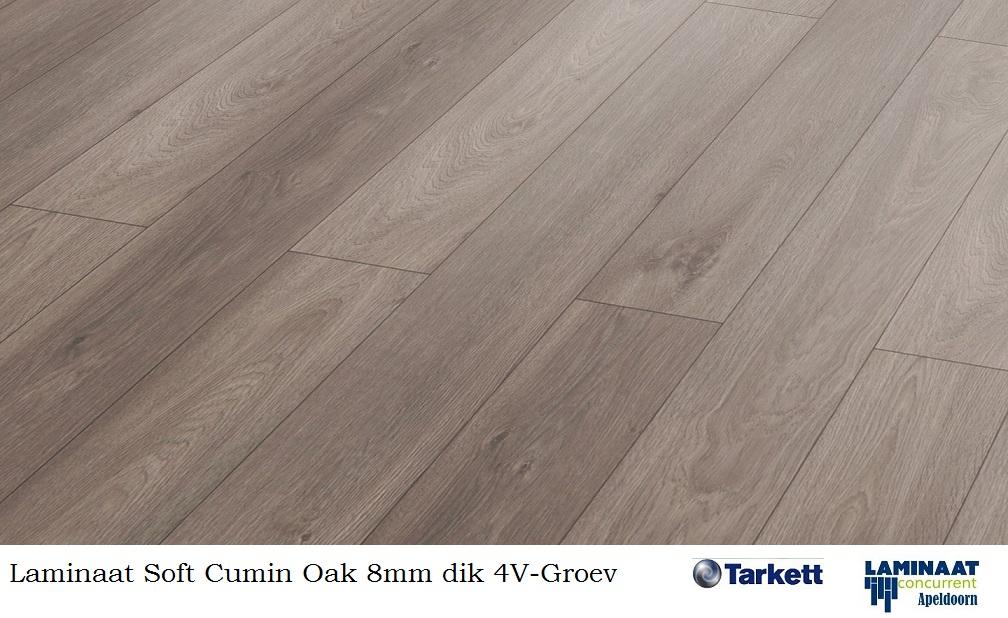 112b7b97f5b Tarkett Soft Cumin Oak 42258365 4V Laminaat - Laminaat Concurrent
