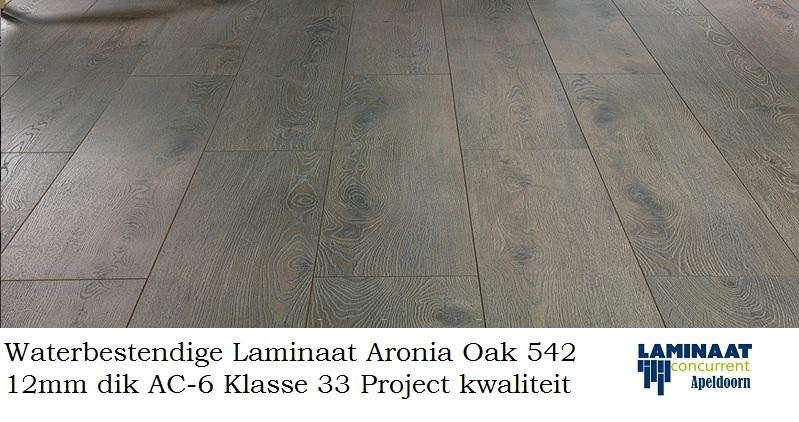 waterbestendig laminaat Aronia Oak 542 2 - kopie