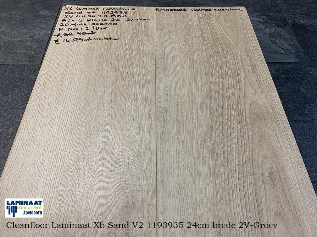 classen Cleanfloor Sand 1193935 0