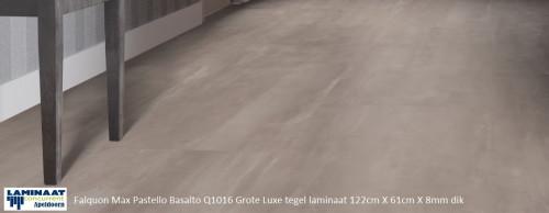 falquon tegel laminaat Pastello Basalto Q1016 2 - kopie