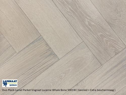visgraat lamel parket Lucerne Whole Bone 5001W 0