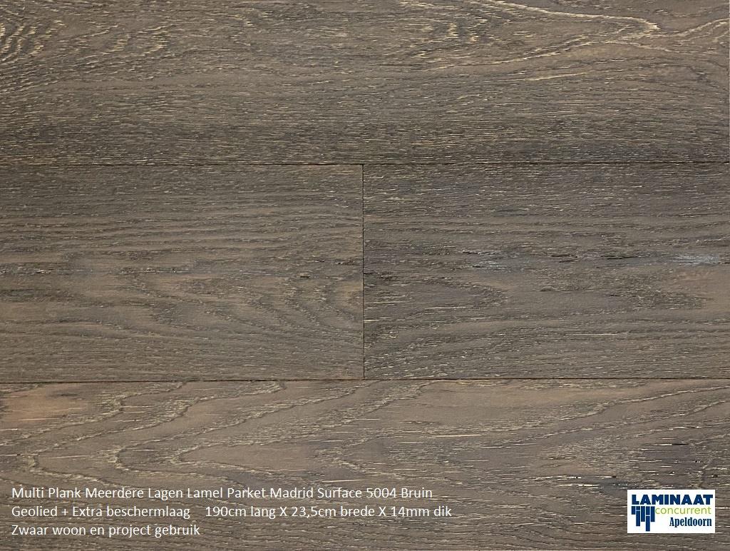 duo plank lamel parket Madrid Surface 5004 5