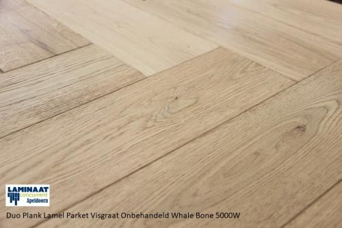 visgraat Onbehandeld Whole Bone 5000W 2-1