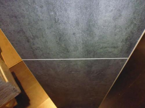 tegel laminaat zwart Senia Stp801 5