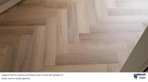 visgraat plak pvc Art CLTX 632-15 0