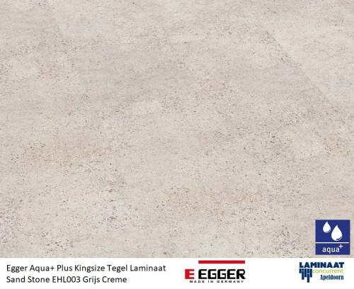 egger aqua+ tegel laminaat sand oak ehl003