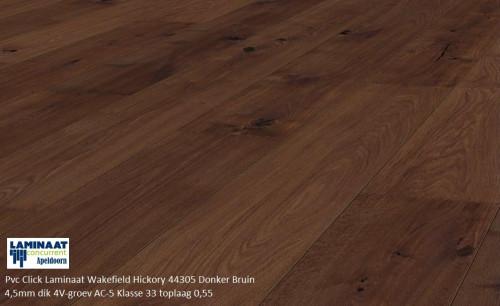 pvc bruin Wakefield Hickory 44305 6